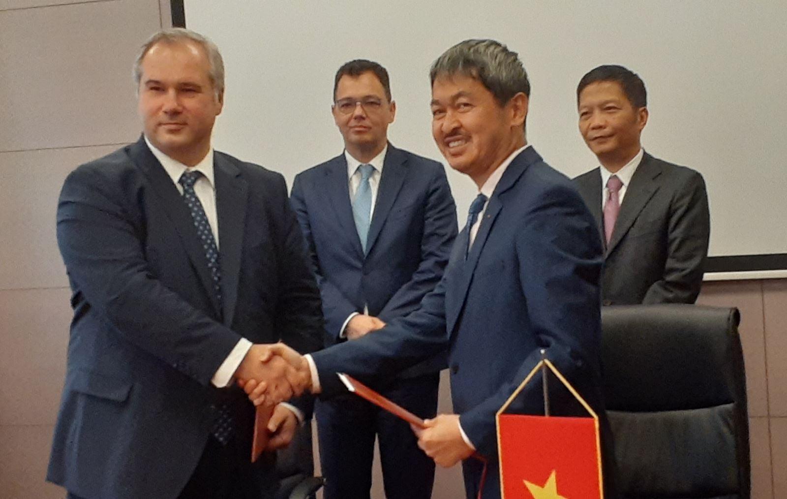 Triển vọng hợp tác khoa học, công nghệ và đổi mới sáng tạo Việt Nam – Rumani