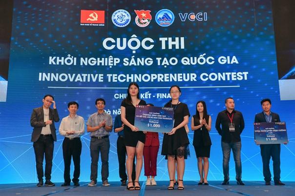 03 startup do Bộ Khoa học và Công nghệ hỗ trợ được vinh danh trên Tạp chí Forbes 30 Under 30 châu Á