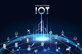 Quan điểm về triển vọng công nghệ trong nền kinh tế số của OECD-phần 4- Internet kết nối vạn vật (IOT)