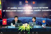 Các nước thành viên ASEANTOM bàn về định hướng hợp tác trong thời gian tới
